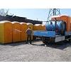 Обслуживание аренда и продажа биотуалетных кабин!