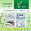 Киев 2014 Doctor life Лимфодренаж и Прессотерапия