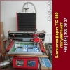 Купить шелкотрафарет TIC 550 Полуавтомат