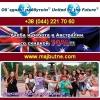 Курсы английского и работа 2014 в Австралии