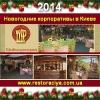 Новогодняя ночь и Корпоративы 2013-2014 в Киеве