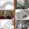 Офисы 2014 на Печерске 128,  293,  535 м2 Киев,  Рыбальская,  22