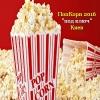 Все для попкорна 2016.  Готовый попкорн Киев