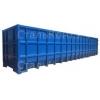 контейнеры опен топ 40 футов