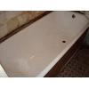 Восстановление эмалевого покрытия ванн.