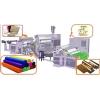 производство гибких многослойных упаковочных материалов.     (Рязанская область,  Россия)